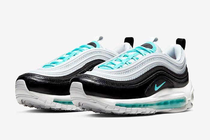 Nike Air Max 97 Tiffany Toe