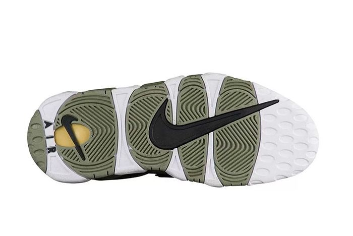 Nike Air More Uptempo Womens Shine4