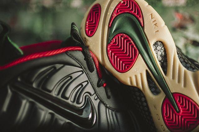 Nike Air Foamposite Gucci 6