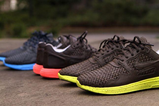 Nike Lunar Flow Woven Pack 2013 1