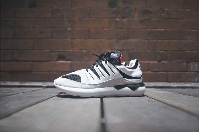 Adidas Tubular 93 Blackwhiteoff White3