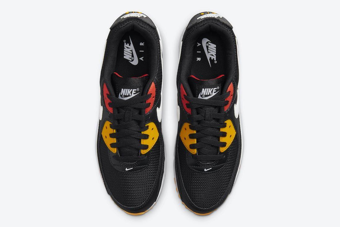 Nike Air Max 90 'Rayguns'