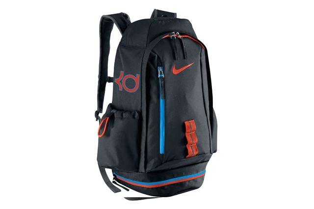 Nike Kd Vi Away Backpack Front