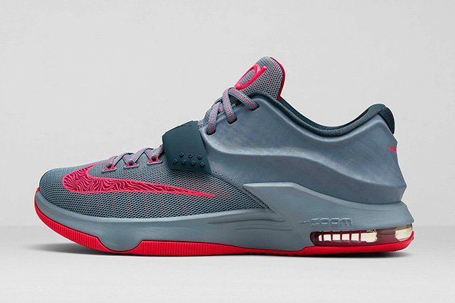 Nike Kd7 Calm Before The Storm