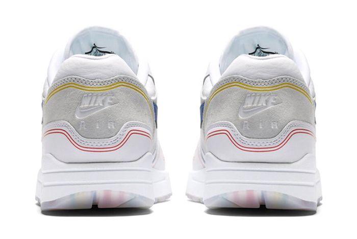Nike Air Max 1 Pompidou Centre Pack 3