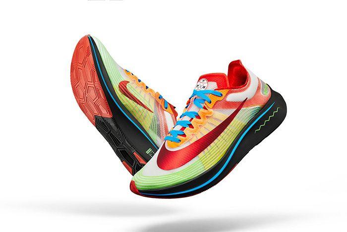 Nike Doernbecher Freestyle 2018 3
