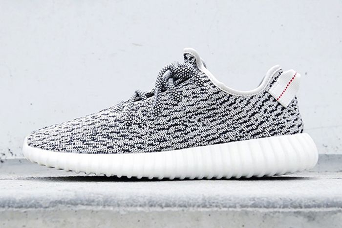 Sneaker Consignment Shop Allegedly Sells Fake Yeezys 2