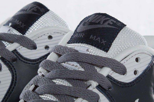 Nike Air Max 90 Mesh Tongue 1