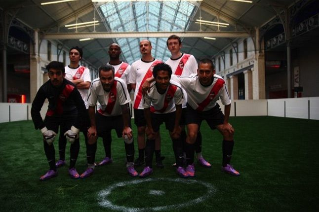 Nike Paris City Cup 15 1