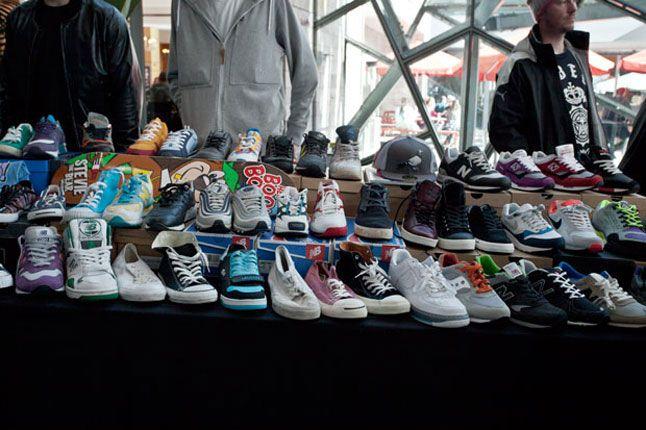 Sneaker Freaker Swapmeet Mafia 10 1