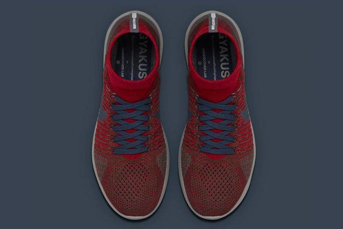 Nike Lunarepi Flyknit Gyakusou 8