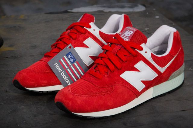 Nb Red Perspective