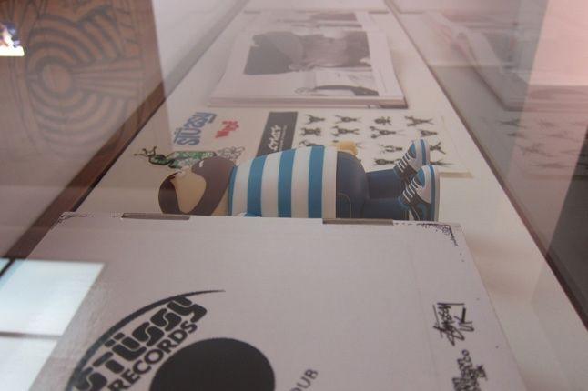 Stussy Sneaker Museum 25 1