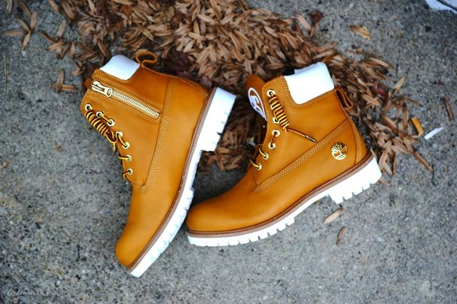 Stussy Timberland 6 Inxh Boot Delivery 3