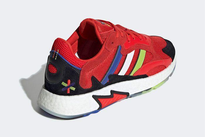 Adidas Tresc Run Active Red Ee5687 Release Date 5