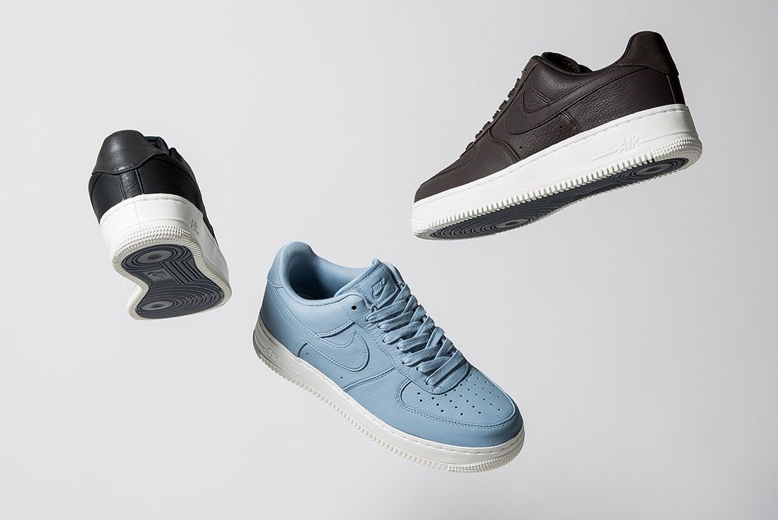 Nikelab Air Force 1 Low 8