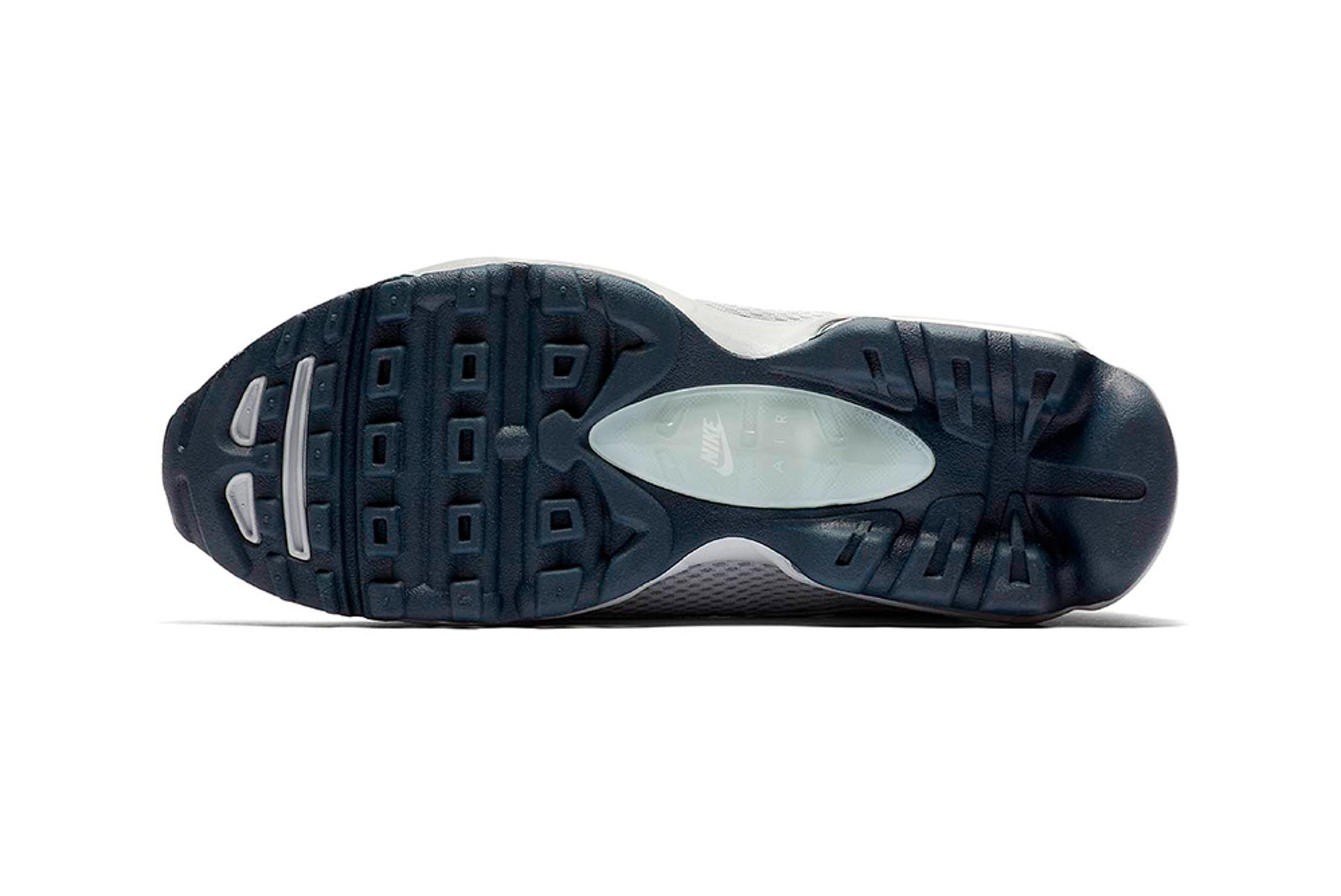 Nike Air Max 95 Ultra Premium Br Release5 Sneaker Freaker