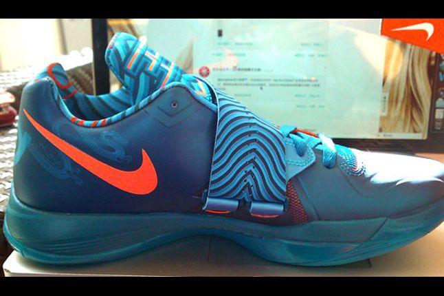 Nike Zoom Kd Iv China Year Of The Dragon 3 1