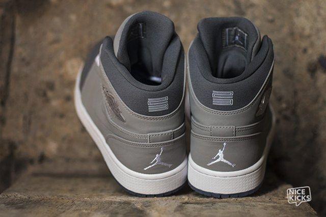 Air Jordan 1 Retro 95 Cool Grey 5