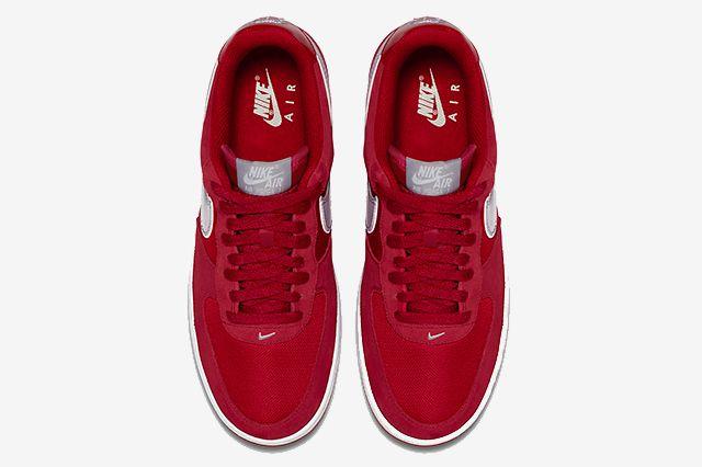 Nike Air Force 1 Low Gym Redwolf Grey5