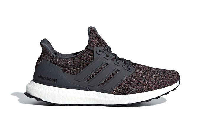 Adidas Ultraboost Four Release Dates