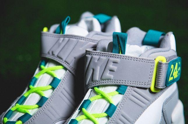 Nike Air Griffey Max 1 Turbo Green 2