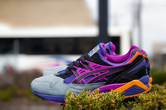 Packer Shoes Asics Gel Kayano Trainer 5