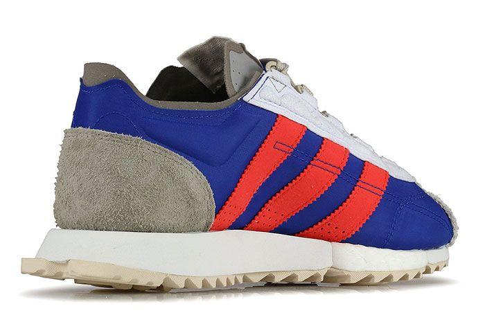 Adidas Sl 7600 Eg6780 Three Quarter Medial Heel Shot