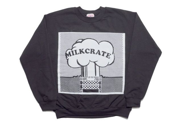 Milkcrate Sweater 1