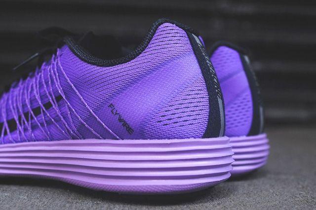 Nike Lunaracer 3 Purple Venom 3