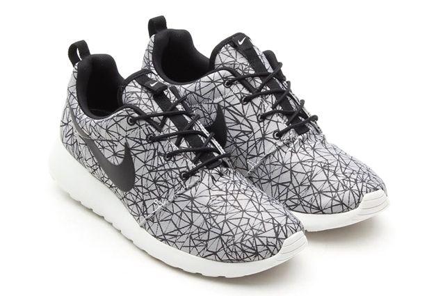 Nike Roshe Run Gpx Summit White Black