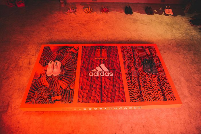 Adidas Ultra Boost Uncaged Concepts Campout 25