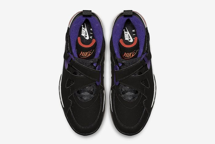 Nike Air Force Max Cb Suns 2