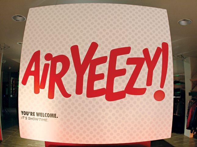 Nz Yeezy Launch 5