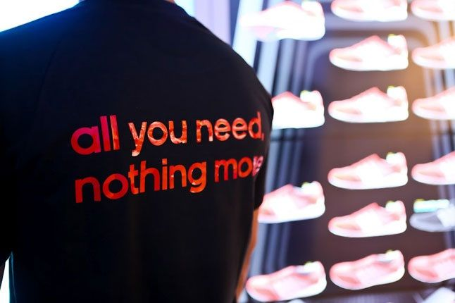 Adidas Primeknit London Launch 18 1
