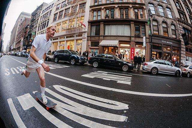 Adidas Skateboarding Reveals Stan Smith Secret Skate Life 5