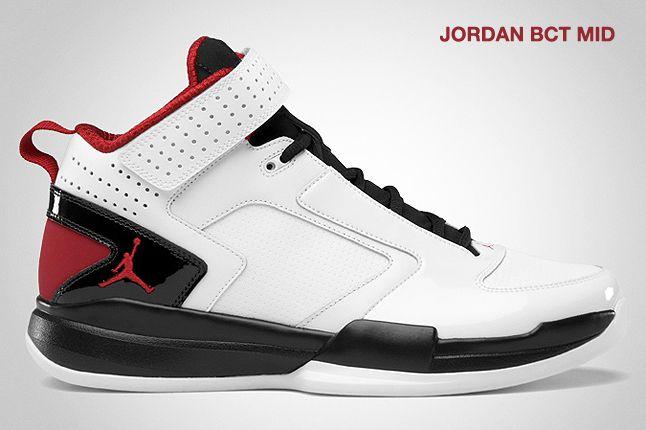 Jordan Brand July 2012 Preview Jordan Bct Mid 2 1