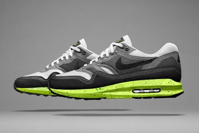 Revultionised Nike Air Max Lunar1 9