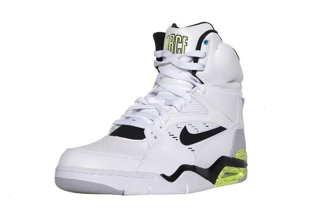 Nike Air Command Force Og Citron 5