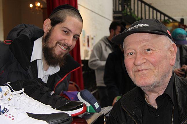 Sneaker Freaker Swap Meet 111 1