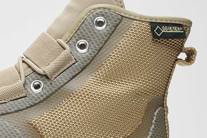 Converse X Gore Tex 2 Sneaker Freaker