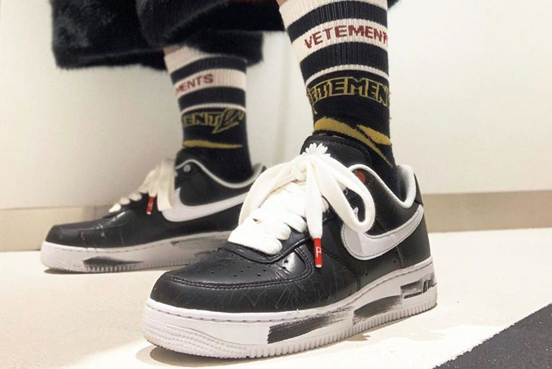 Rits Uuun2 Gdragon Af1 On Foot