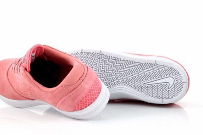 Nike Koston 2 Qs Pink Digital Sole Heel 1