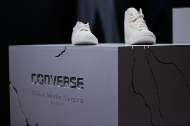 Converse Maison Martin Margiela Up There Store 116