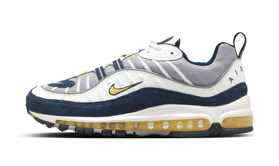 Air Max 98 Og 22 Yellow22 1
