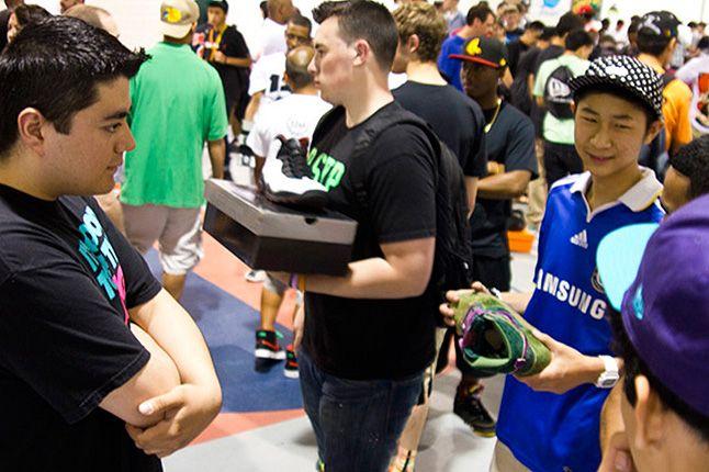 Sneaker Con Chicago 20 1