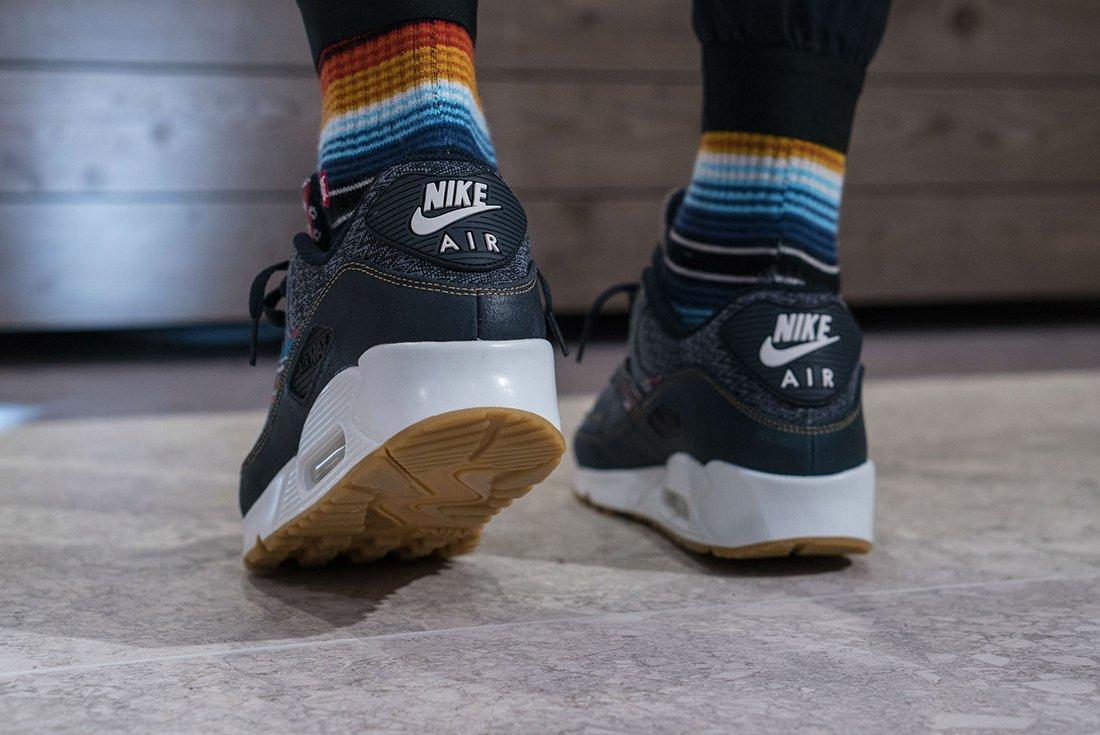 Nike Air Max 90 Premium Hacky Sack3 1