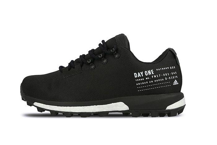 Adidas Ado Terrex Agravic Black Sneaker Freaker 7