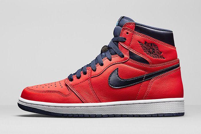 Air Jordan 1 Late Show 1