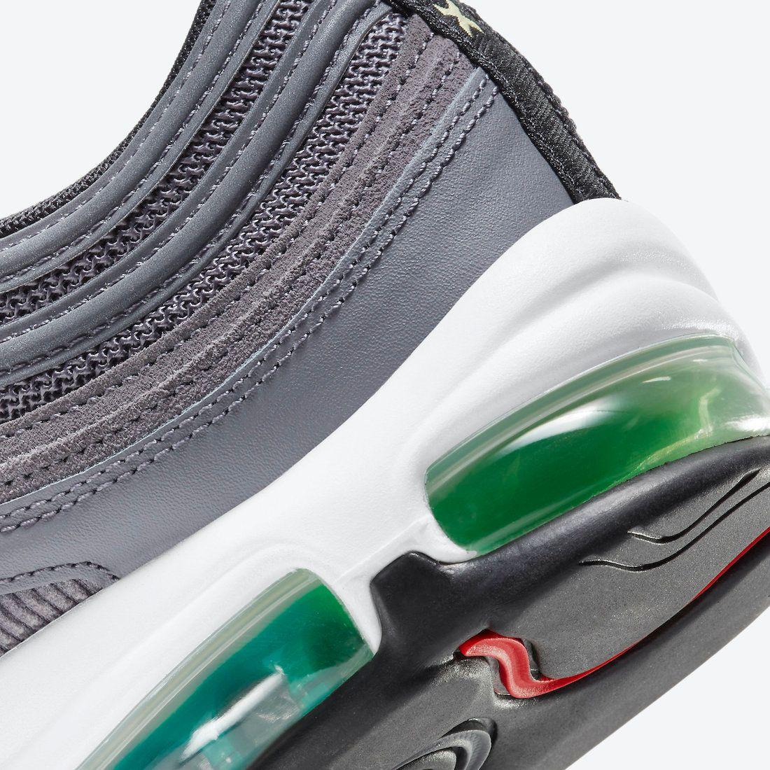 Nike Air Max 97 TV Colour Bars